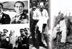 En büyük Atatürk sergisi Folkart'ta