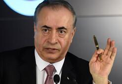 Başkan Mustafa Cengize 45 gün hak mahrumiyeti