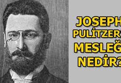 Joseph Pulitzerin mesleği nedir Hadi İpucu sorusu