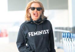 Şımarık 'feminist'