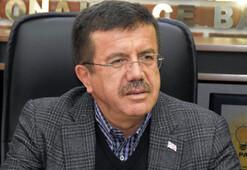 Nihat Zeybekci: Bu proje hem Egenin hem de Akdenizin turizmini şahlandıracak