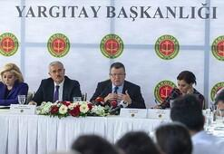 Yargıtay Başkanı Ciritten af açıklaması