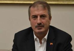 Salih Bayraktar kimdir AK Parti Sarıyer Belediye Başkan adayı