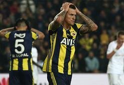 Fenerbahçede son 28 yılın en kötü iç saha performansı