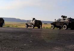 Bingölde Geçici Özel Güvenlik Bölgesi süresi uzatıldı