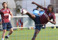 Trabzonspora bahar erken geldi