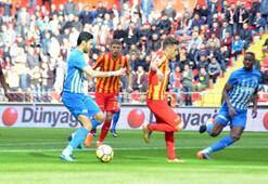 Kasımpaşa ile Kayserispor 21. kez karşılaşıyor