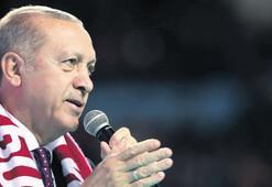Cumhurbaşkanı Erdoğan Antalya'da konuştu: 31 Mart seçimi, beka meselesine dönüştü