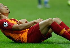 Galatasaraya bir şok daha Nagatomo...