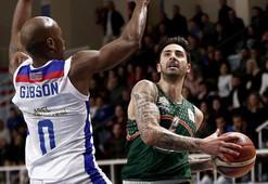 Arel Üniversitesi Büyükçekmece Basketbol - Banvit: 71-100
