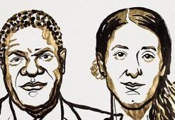 Guterresten Nobel Barış Ödülü sahiplerine tebrik mesajı