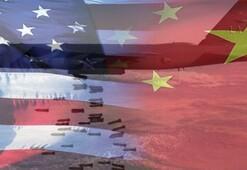 ABD basını duyurdu, resmen savaş hamlesi Bombardıman uçağı Çin hava sahasına girdi...