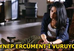 Can Kırıkları 3. yeni bölüm fragmanı yayınlandı Zeynep cinayet için...
