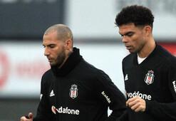 Beşiktaşta kariyerli isimlerin macerası kısa sürdü