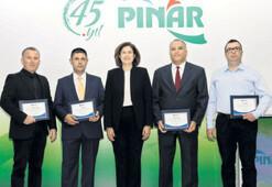 Pınar'dan Dubai yatırımı geliyor