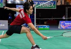 Aliye Demirbağ bronz madalya kazandı