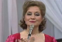 60ların Ses Kraliçesi Mülkiye Toper hayatını kaybetti