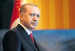 Cumhurbaşkanı Erdoğan'dan S-400 konusunda net mesaj: Bu işi bitirdik dönüş olamaz