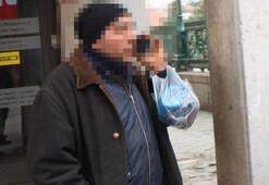 Eskort sitesinden tanıştığı kadına 4 bin TL kaptırdı