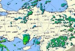 Son dakika... Meteorolojiden peş peşe uyarılar geliyor Bugüne dikkat...