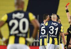 Fenerbahçeli Skrtel, tedbirli olarak PFDKya sevk edildi
