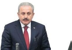 Şentop Meclis Başkanı seçildi