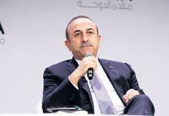 Dışişleri Bakanı Çavuşoğlu: Suriye'de seçimler ülke dışında olanları da kapsamalı