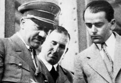 Hitlerden hala maaş aldıkları ortaya çıktı