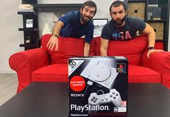 PlayStation Classic satın alınır mı - Kutusunu açıp oynadık
