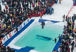 Kayseri kış sporlarının başkenti olma yolunda
