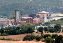 Susurluk Şeker Fabrikası 500 bin ton pancar işleyecek