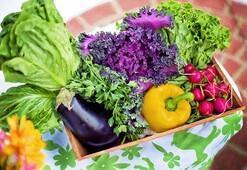 Kilo vermeye yardımcı 10 besin