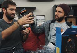 Logitechin bütçe dostu oyuncu ekipmanlarıyla PlayStation 4te Fortnite oynadık