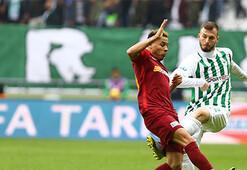 Atiker Konyaspor-Kayserispor: 0-1