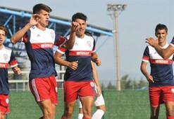 Altınordu U21 ligden çekilme kararı aldı