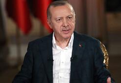 Cumhurbaşkanı Erdoğan: Bazı duyumlarımız var Hayatta olmayanlar olabilir