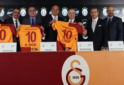 Galatasaraya 3 yılda 27 milyon TL Başkan açıkladı...