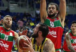 Pınar Karşıyaka revire döndü