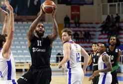 Arel Üniversitesi Büyükçekmece Basketbol - Darüşşafaka Tekfen: 76-69