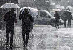 Son dakika | Meteorolojiden flaş uyarı Kuvvetli olacak...