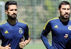 Şener ve Alper, Trabzonspor maçında yok