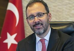 Bakan Kasapoğlundan PFDK kararları hakkında açıklama