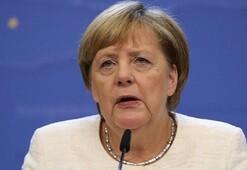 Son dakika... Merkelden Suudi Arabistan açıklaması