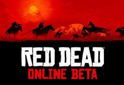 Red Dead Onlineın beta sürümü için tarih verildi