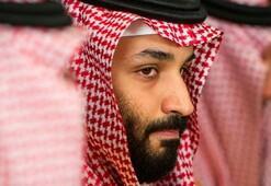 ABDden skandal rapor Bin Selmanın adı bile geçmedi...