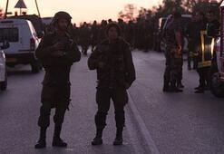 İsrail ordusu Batı Şeriada 2si milletvekili 3 kişiyi gözaltına aldı