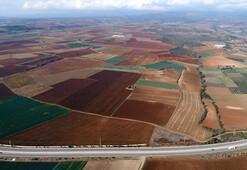 Türkiyenin ilk ve tek Tarım AVM'si kuruluyor