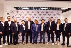 Bahçeşehir Kolejine sponsor desteği
