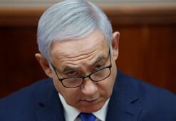 Netanyahu katillerin avukatına meclis yolunu açtı