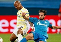 Zenit - Fenerbahçe: 3-1 | İşte maçın özeti
